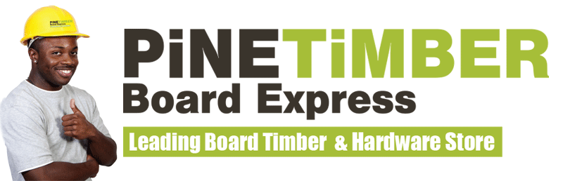 Pine Timber Durba